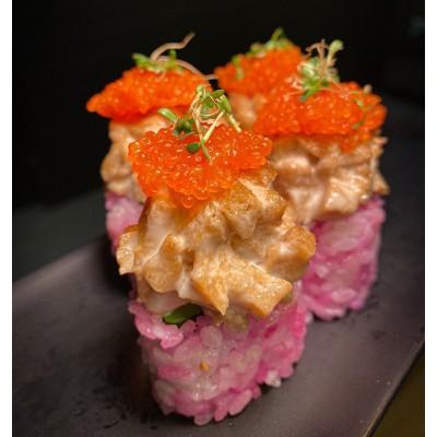 Cavi-ART rosso 100g, Imitazione di uova di pesce a base di alghe