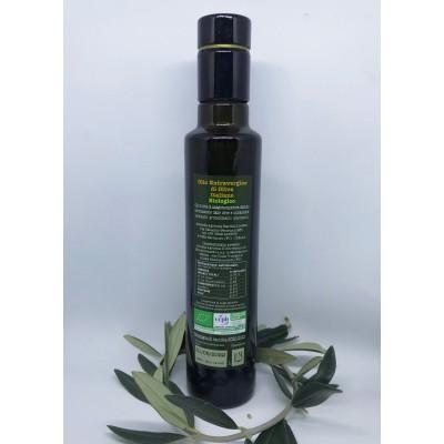 Olio Podere Beccavento, olio premiato ricco di polifenoli, 250 ml