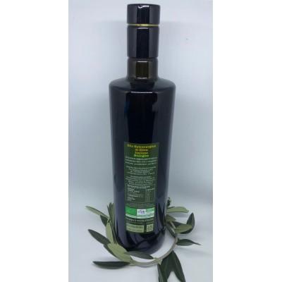 Olio Podere Beccavento, olio premiato ricco di polifenoli, 750 ml