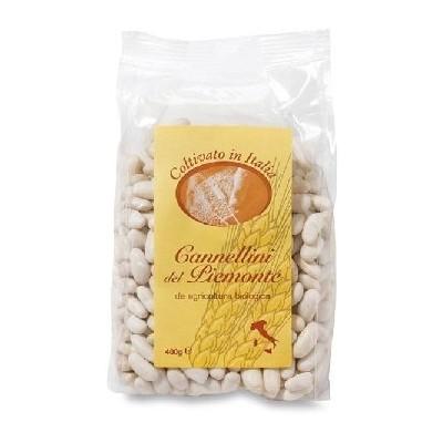 Fagioli Cannellini Piemonte biologiche secchi