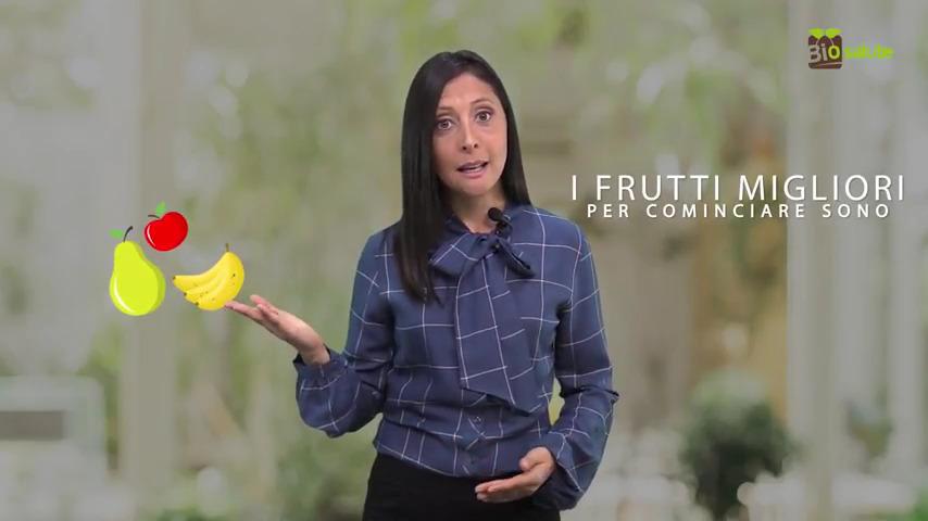 Lo Svezzamento Vegano - Puntata 3 - CON QUALI ALIMENTI INIZIARE?